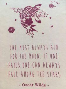 Citation Oscar Wilde